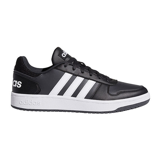 adidas Hoops 2.0 Mens Basketball Shoes