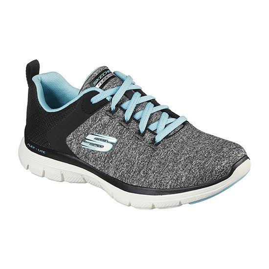 Skechers Flex Appeal 4.0 Womens Sneakers