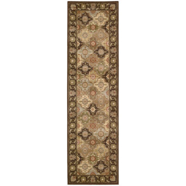 Nourison® Old World Runner Rug