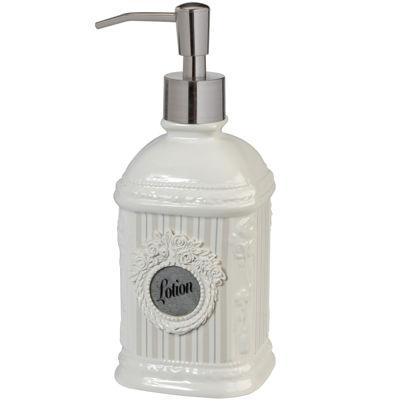Creative Bath™ Can Can Soap Dispenser