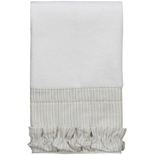 Creative Bath™ Can Can Fingertip Towel