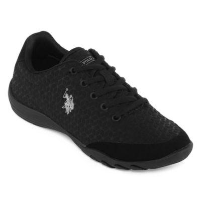 Us Polo Assn. Vivian-N Womens Sneakers