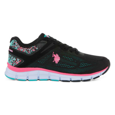 Us Polo Assn. Raven-Ek Womens Sneakers