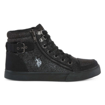Us Polo Assn. Cady Womens Sneakers