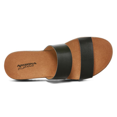 Arizona Womens Ultima Flat Sandals