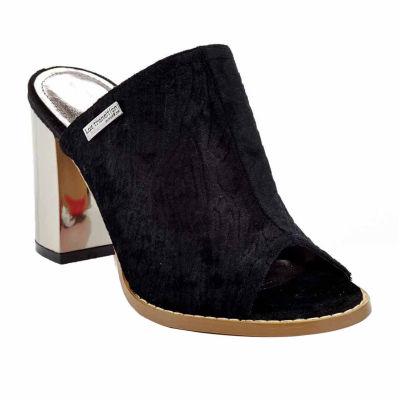 Henry Ferrera Wj-A57 Womens Heeled Sandals