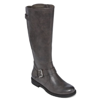 Yuu Catie Womens Riding Boots