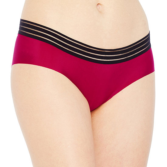 Ambrielle Waist Band Seamless Hipster Panty