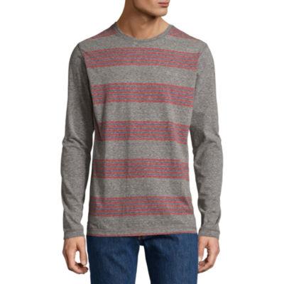 Levi's® Pittock Raglan Crew Neck T-Shirt