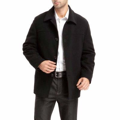 Matthew Overcoat Big