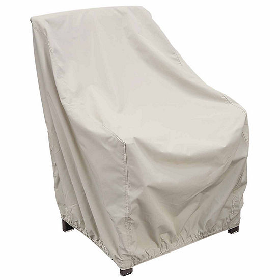 Winter Cover For High Back Chair