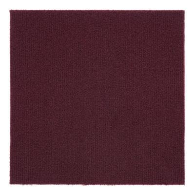 Nexus 12x12 Self Adhesive Carpet Floor Tile - 12 Tiles/12 sq Ft.
