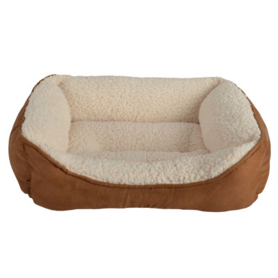 Pet Spaces 17x21x7 Rectangle Cuddler