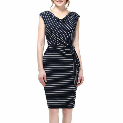 Phistic Rosie Sleeveless Bodycon Dress