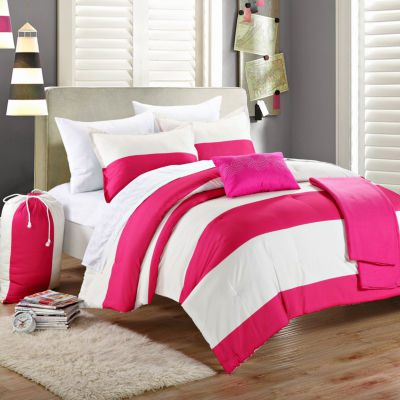 Chic Home Ruby Comforter