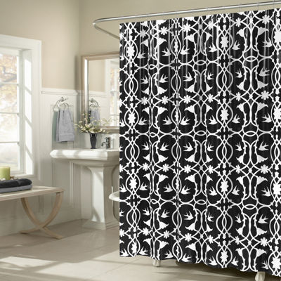 Duck River Katia Peva 13Pc Shower Curtain