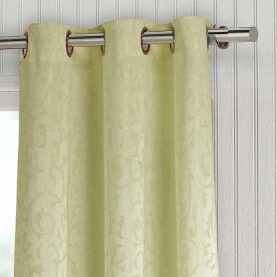 Duck River Livingston Jacquard Shower Curtain