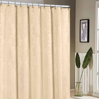 Duck River Parson Jacquard Shower Curtain Jcpenney