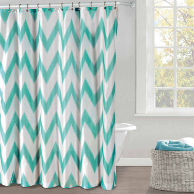 Duck River Rhodes Shower Curtain