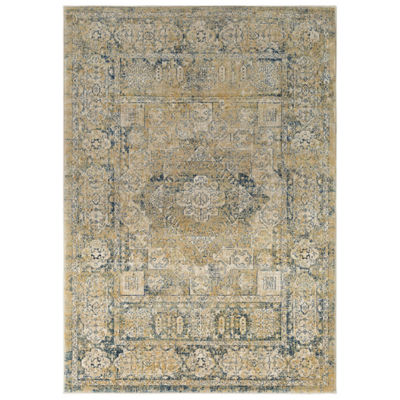 Decor 140 Abie Rectangular Indoor Rugs