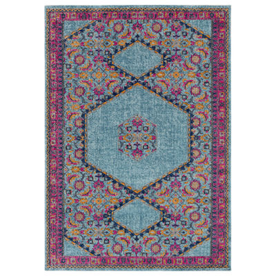 Decor 140 Ilia Rectangular Indoor Accent Rug