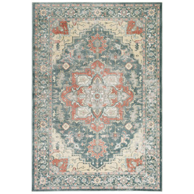 Decor 140 Carmen Rectangular Rugs
