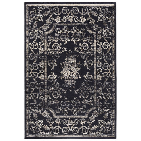 Decor 140 Kichirou Rectangular Rugs
