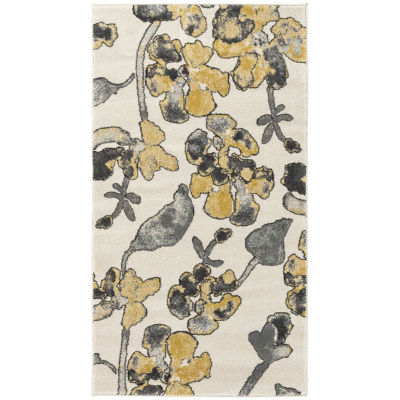 Decor 140 Zaguide Rectangular Rugs