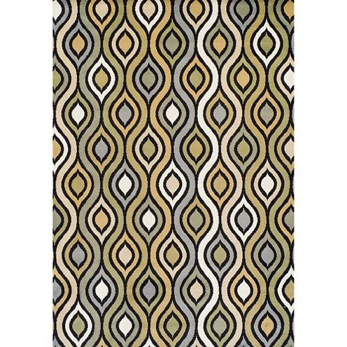 Achim Tribecca Rectangular Rugs