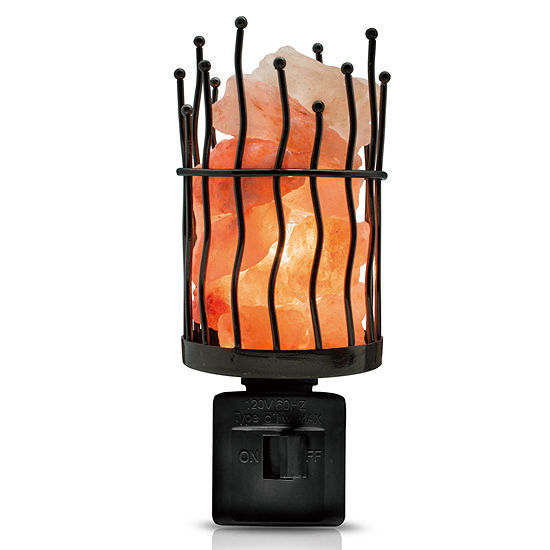 Himalayan Pillar Nightlight Decorative Lantern