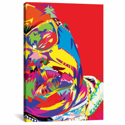 Icanvas B.I.G. Canvas Art