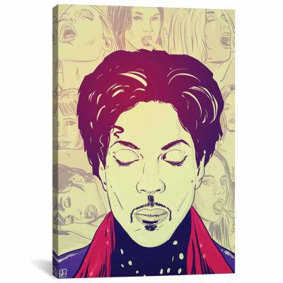 Icanvas Prince Canvas Art