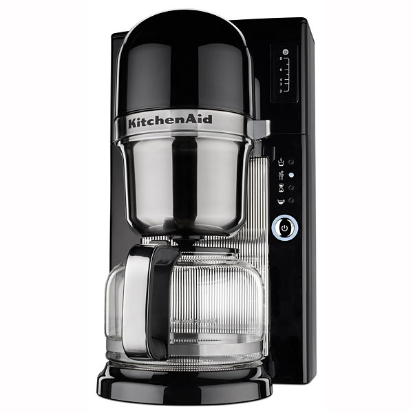 KitchenAid® Pour Over Coffee Brewer  KCM0801OB