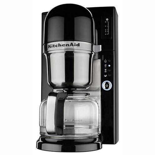 KitchenAid® Pour Over Coffee Brewer  KCM0801OB
