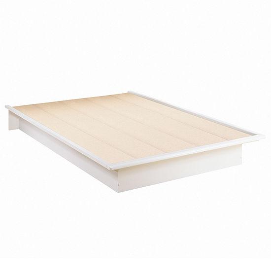 Step One Platform Bed