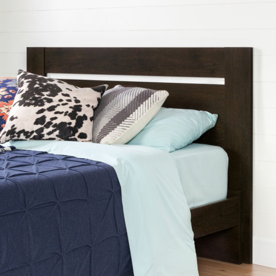 Flexible Headboard