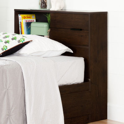 Fynn Headboard with Storage