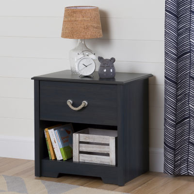 Aviron 1-Drawer Nightstand