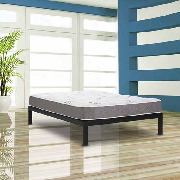 Wolf's Luxury Ultra Firm Mattress and Platform Set