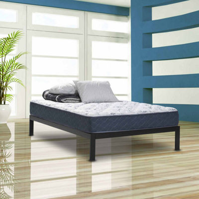 Wolf Sedona Wrapped Coil Mattress and Platform Set