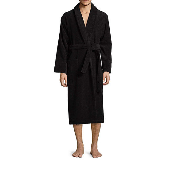 4f76b64818 Stafford Terry Robe JCPenney