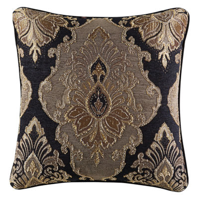 "J. Queen New York™ Brooke 20"" Square Decorative Pillow"