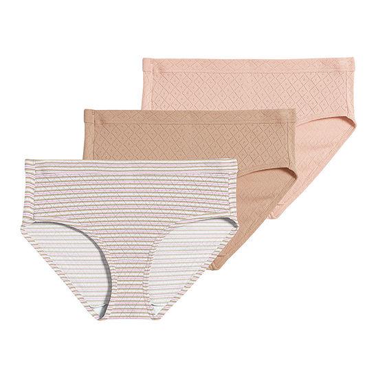 Jockey Elance® Breathe Knit Hipster Panty 1540