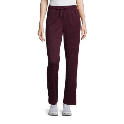 St. John's Bay Active Knit Workout Pants