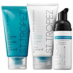 St. Tropez Tanning Essentials Self Tan Starter Kit