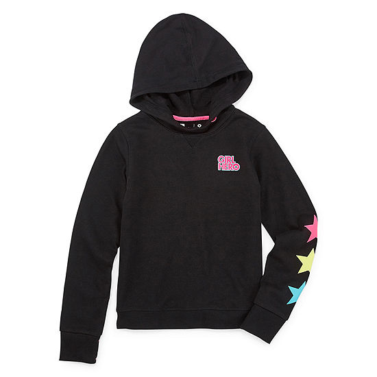 Xersion Girls Hoodie - Preschool / Big Kid