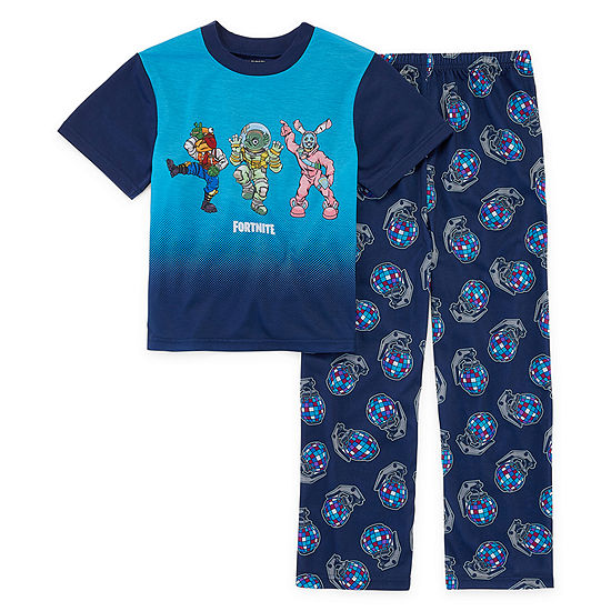 Fortnite 2-pc. Pajama Set Preschool / Big Kid Boys