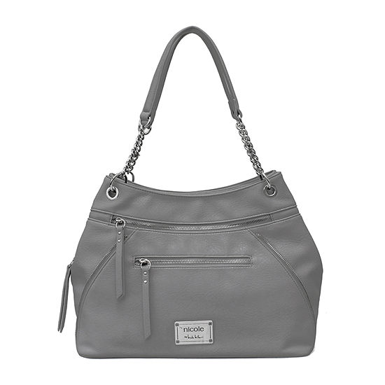 Nicole By Nicole Miller Jenny Tote Bag