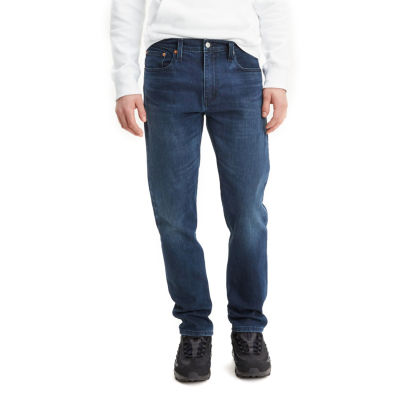Levi's® Men's 502™ All Seasons Tech Regular Taper Fit Stretch Jeans