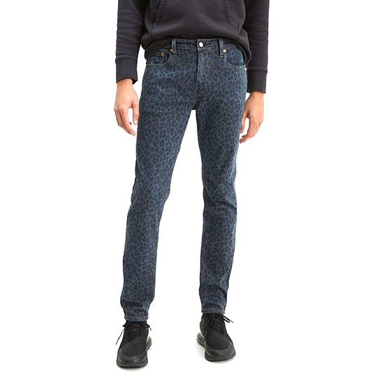 Levi's® Men's 512™ Slim Tapered Fit Jeans - Stretch